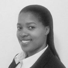 Fundiswa Masekwana | Solutions Engineer